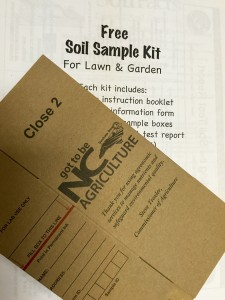 soil sample boxes
