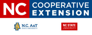 New N.C. Cooperative Extension logo.