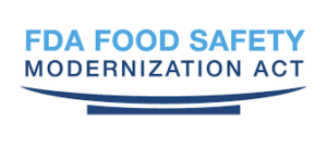 Food Safety Modernization Act logo