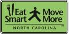 Eat Smart Move More logo