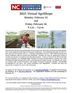 Cover photo for Virtual AgriShops