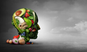 Cover photo for Eating Smart and Moving More for Mental Wellness